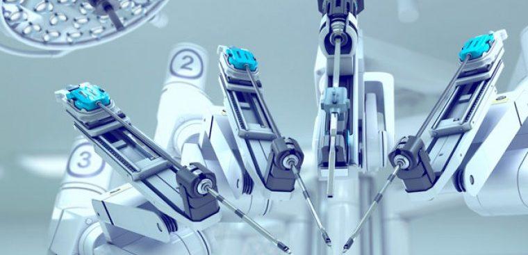 robotik cerrahi